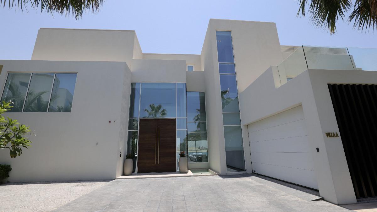 Mercado inmobiliario de Dubái se recupera; mansión se venden en 30 mdd