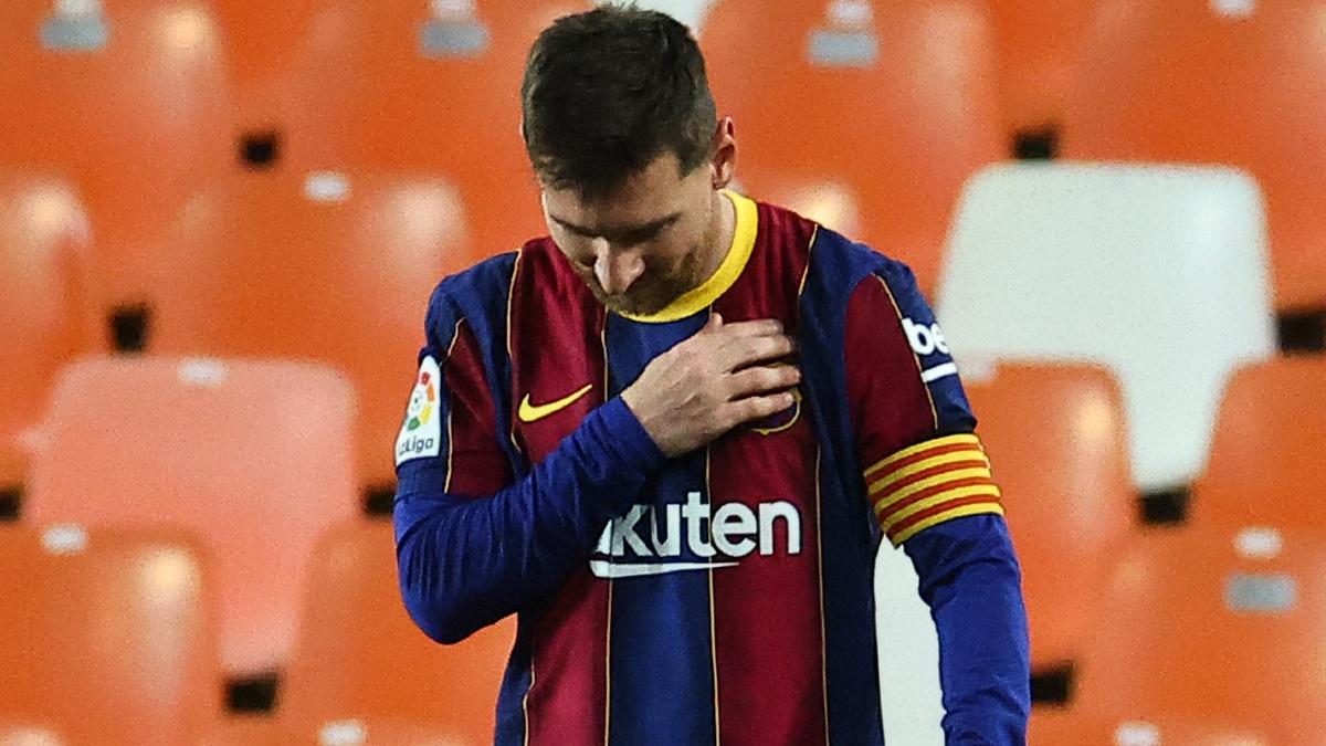Messi Reunion