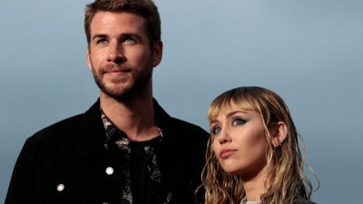 Miley Cyrus canción a Liam