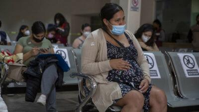 Vacunación mujeres embarazadas contra COVID-19: ¿cómo registrarte y qué requisitos necesitas?