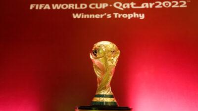 FIFA aprueba estudiar la posibilidad de hacer un Mundial cada dos años
