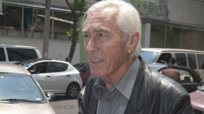 Muere el actor Guillermo Murray