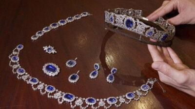 Napoleón Bonaparte: subastarán las valiosas joyas de su hija