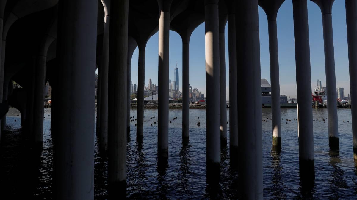 Nueva York cambio climático