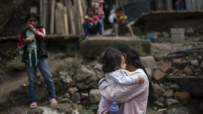 Comercio niñas Guerrero