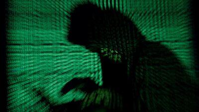 DarkSide hackers