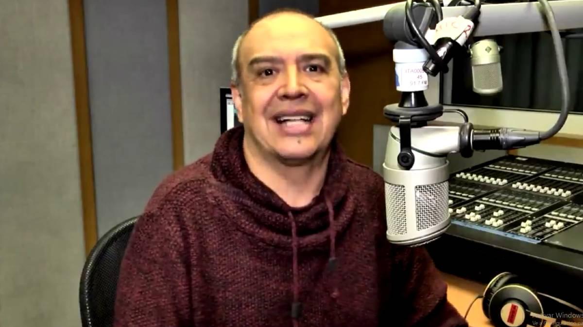 Rubén García Castillo Mano Peluda