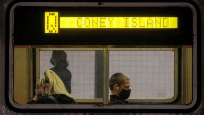 Metro Nueva York COVID-19
