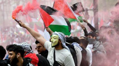 Hamás Franja Gaza