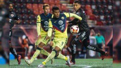Liga MX América