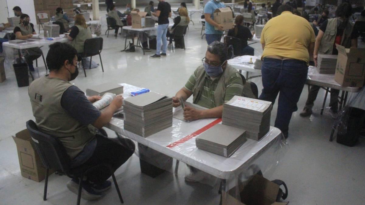 INE Lorenzo Córdova elecciones