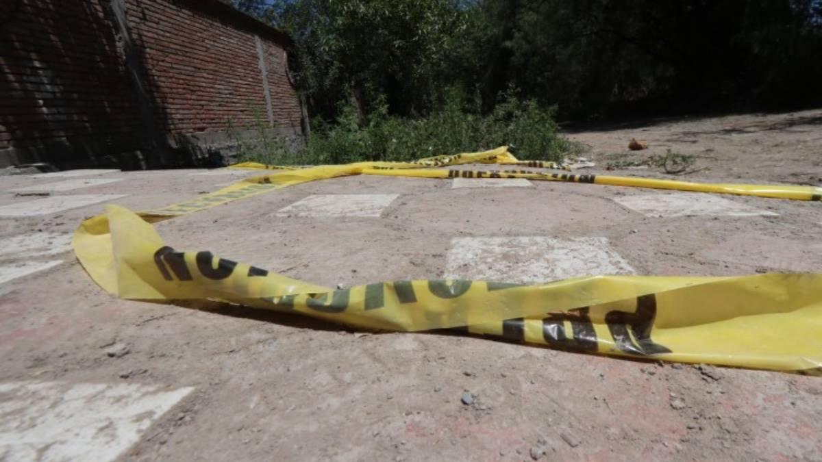 cadáveres Michoacán
