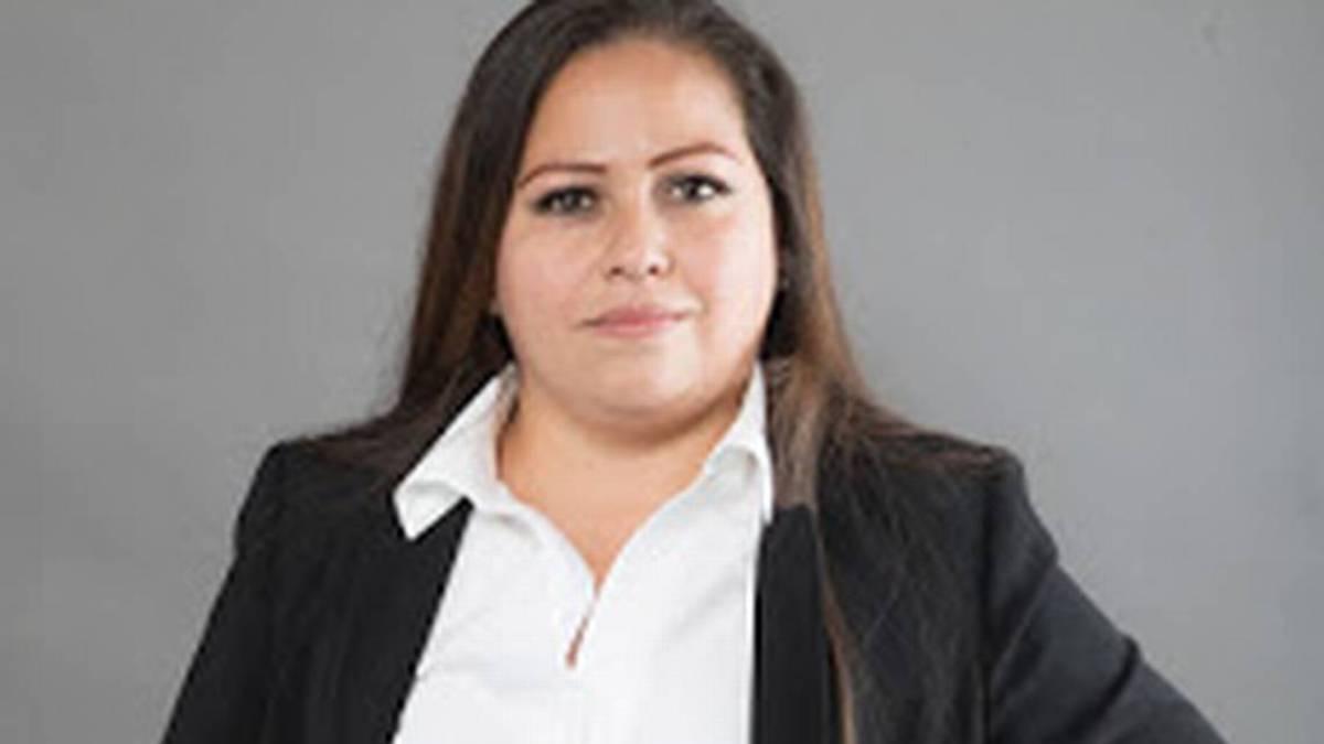 Saraí Figueroa Ramírez