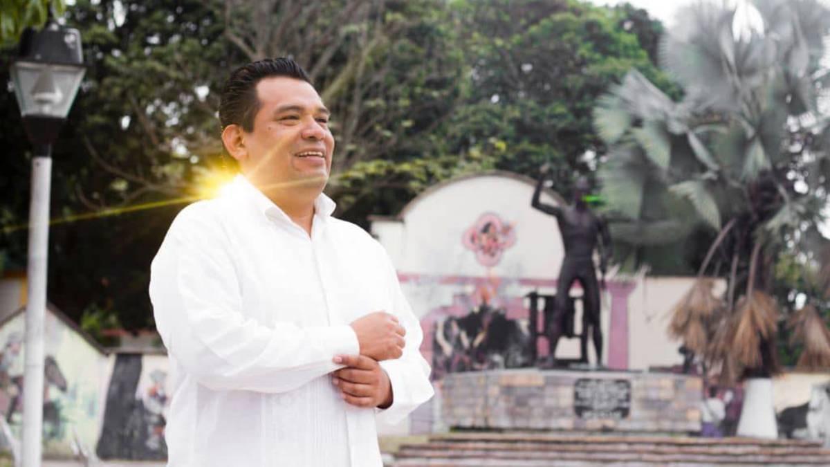 Candidato Yanga