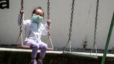 FGR emite estas recomendaciones contra robo de niños