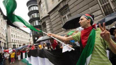 Paz en Palestina: el grito de millones alrededor del mundo