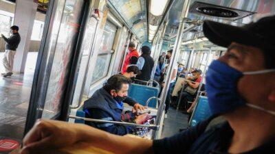 Metro CDMX: Usuarios alertan por malas condiciones en varias estaciones