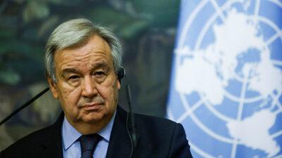 """ONU: la crisis en Oriente Medio puede tornarse """"incontrolable"""""""