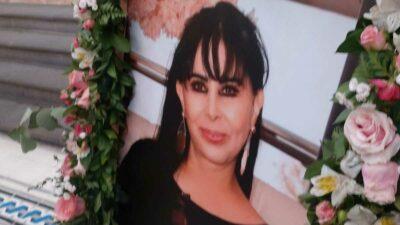 Guanajuato: dan último adiós a candidata asesinada en Moroleón