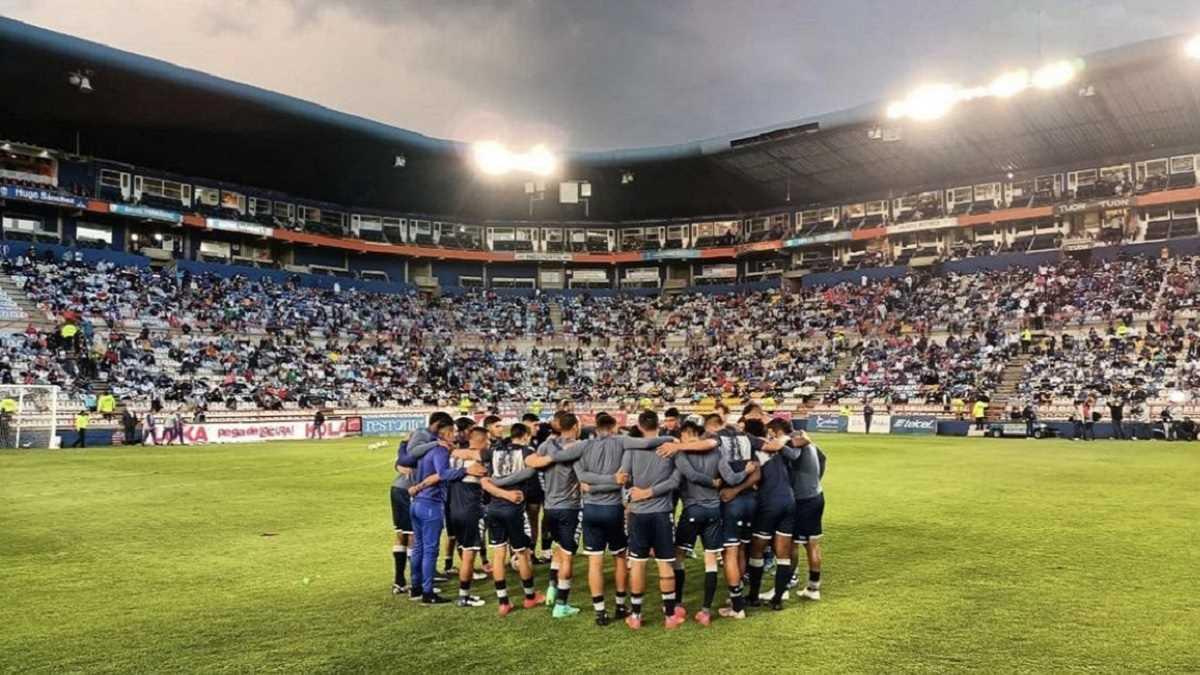 FMF veta al estadio Hidalgo de Pachuca por un juego tras la sobreventa de entradas del miércoles