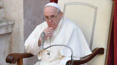 El Papa Francisco dijo que Juan Pablo II tenía una especial devoción por la Virgen de Fátima. Foto: AFP