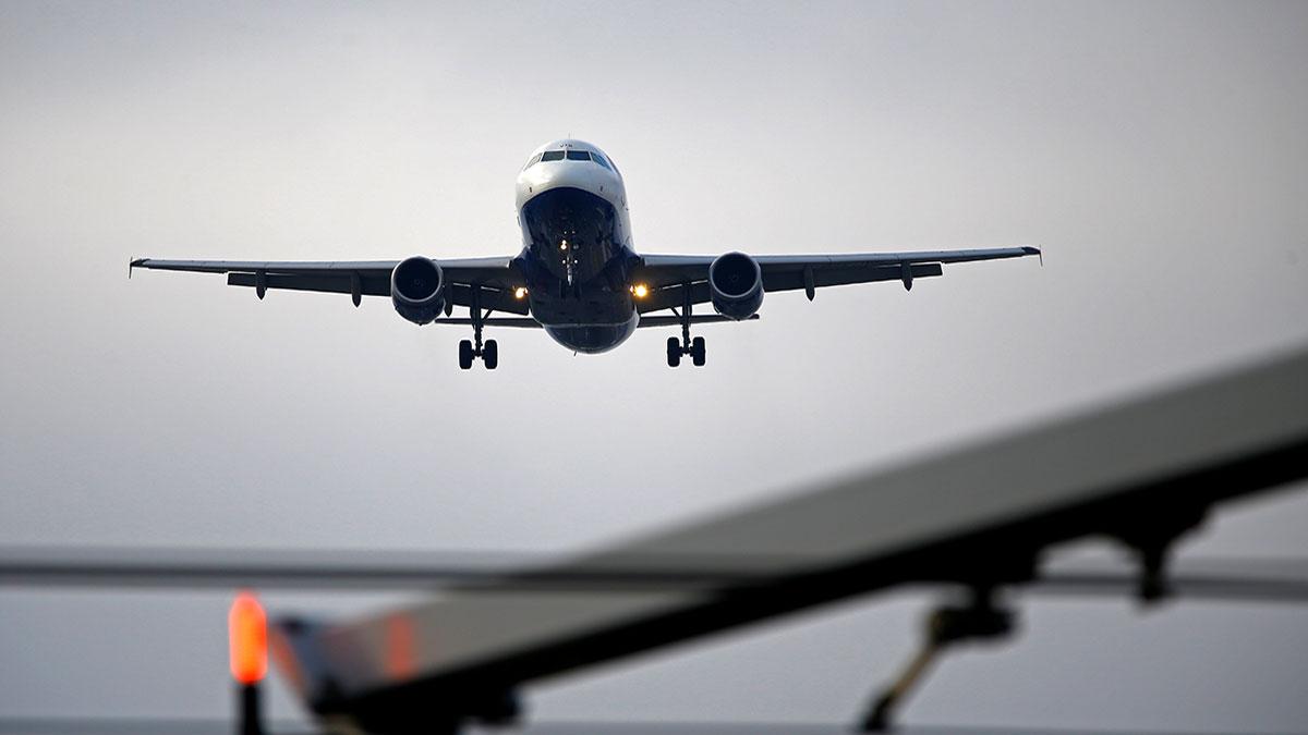 Número de pasajeros aéreos volverá a su nivel anterior a la pandemia en 2023