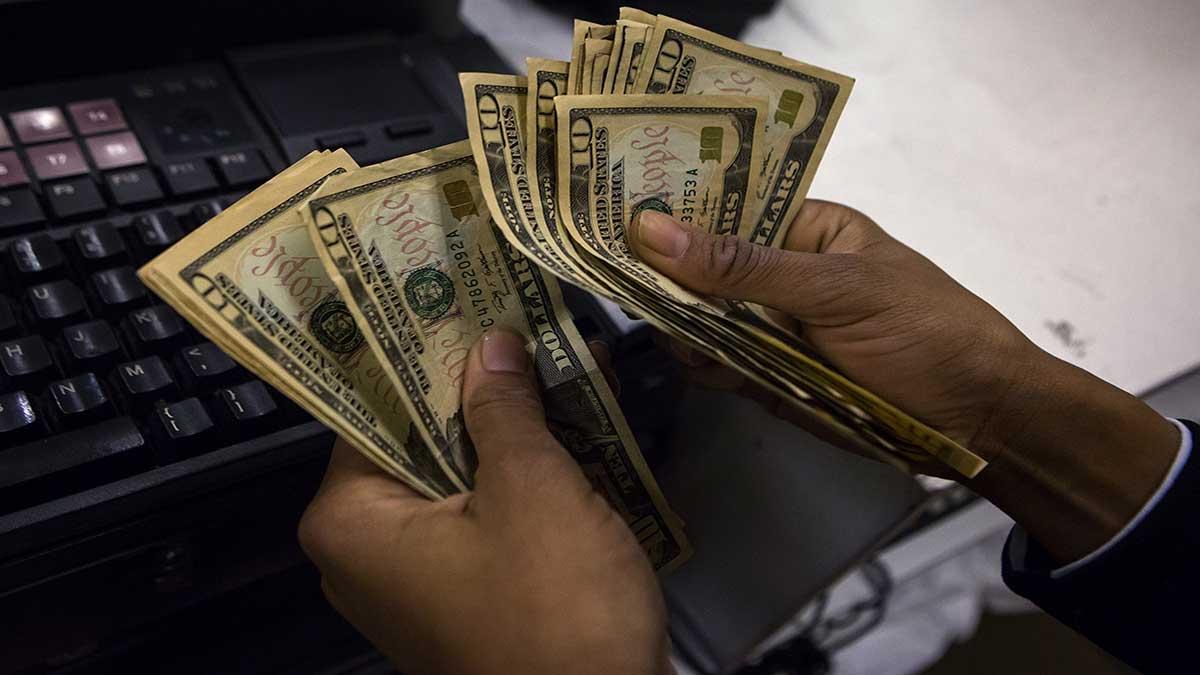 Remesas marcan nuevo máximo histórico; suman 4 mil 151 millones de dólares