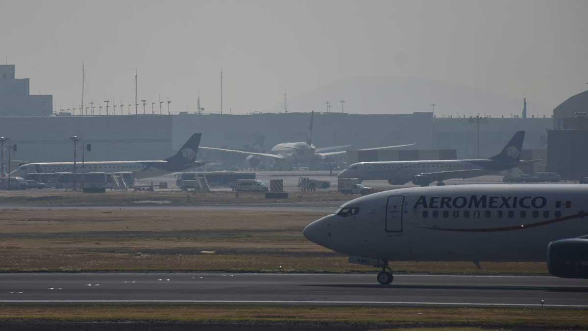Seguridad aérea: qué tiene que hacer México para regresar a categoría 1