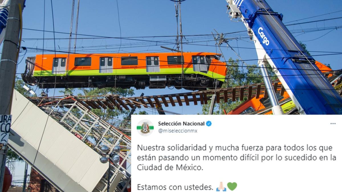 Seleccion Mexicana Línea