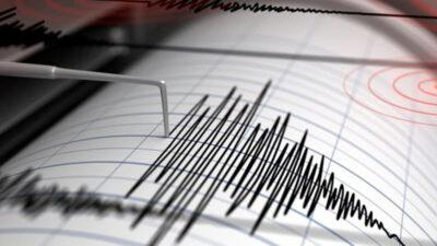 Sismo de magnitud 5.7 sacude principal isla de Filipinas
