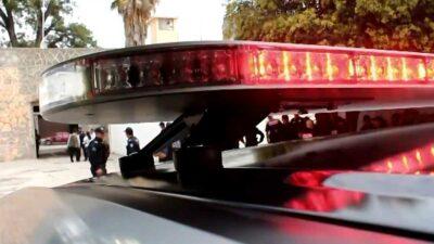 San Luis Potosí investiga a policías por presunto secuestro de migrantes
