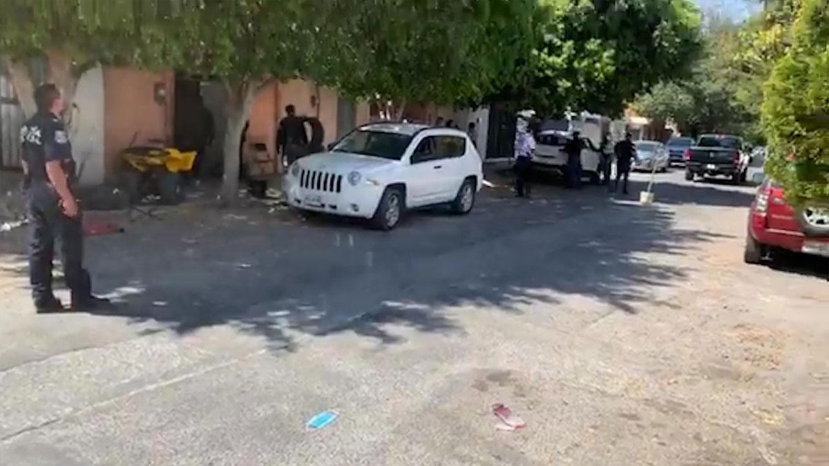 San Luis Potosí: Cae autor intelectual de homicidio de presidente de Coparmex