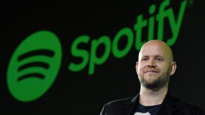 Arsenal rechaza oferta de compra del fundador de Spotify