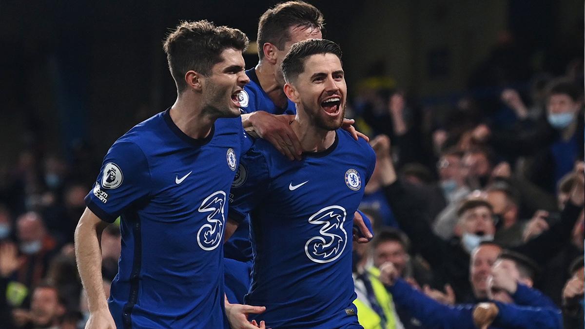 Chelsea 2021