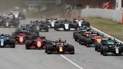 Fórmula 1 se puede llevar a cabo sin problemas: Sheinbaum