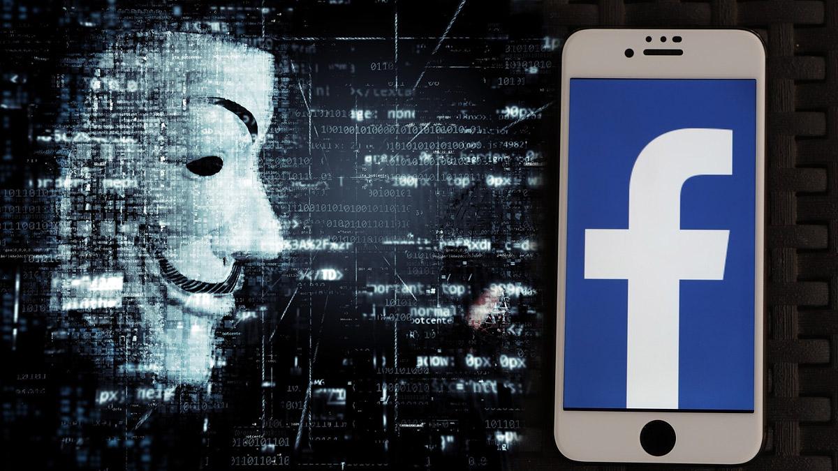 roban datos facebook