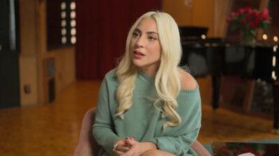 Lady Gaga violación