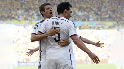 Mülley y Hummels regresan a la selección alemana para la Eurocopa