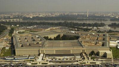 Preocupa al Pentágono cohete chino; caerá este fin de semana