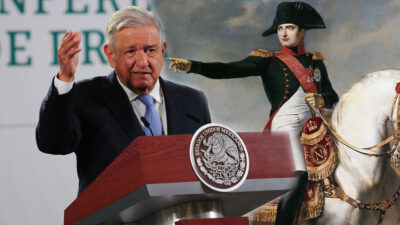 Elecciones poder en México