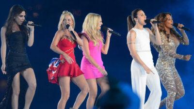Spice Girls filme