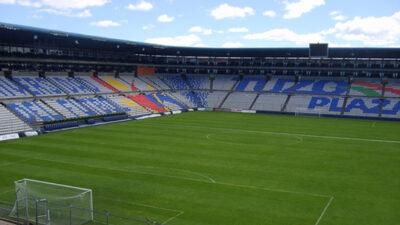 Tras sobrecupo, Pachuca anuncia veto en el Estadio Hidalgo