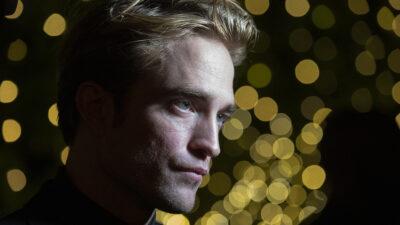 Robert Pattinson: cinco películas que no te puedes perder