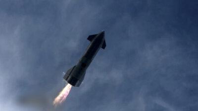 SpaceX revela el primer plan de vuelo orbital de Starship de Texas a Hawái