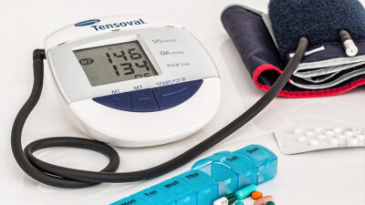 hipertensión qué es