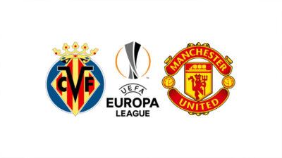 Manchester United vs. Villareal