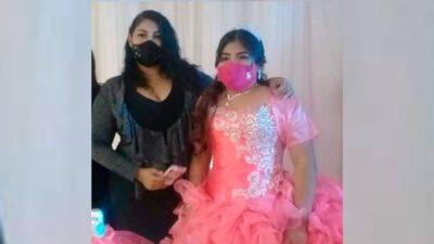 Tamaulipas: Ella es Ariana, hada madrina de quinceañeras en Reynosa
