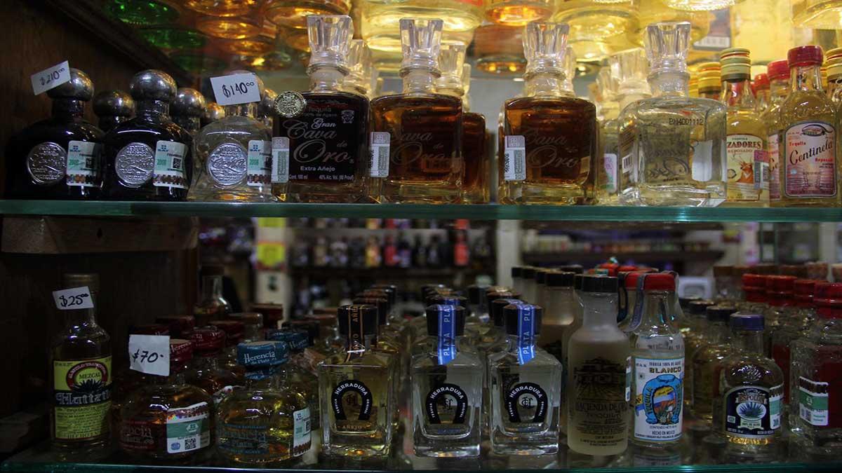 Tequila se convierte en la primera bebida alcohólica libre de deforestación