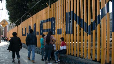 El Día del Estudiante se recuerda a los jóvenes que consiguieron la autonomía de la UNAM. Foto: Cuartoscuro/Archivo