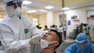 Vietnam descubre nueva variante COVID, combina mutaciones india y británica